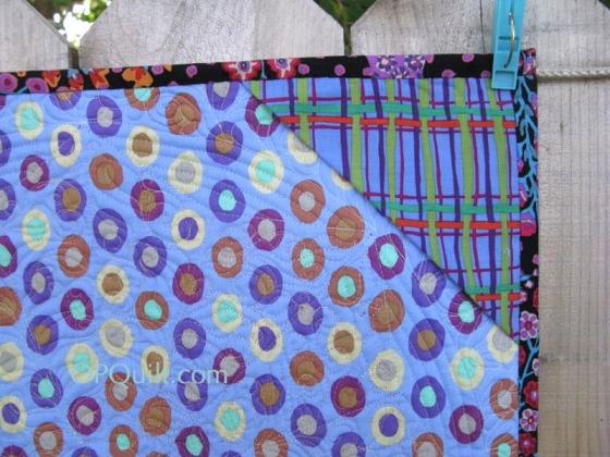 Mini Quilt Binding_115a