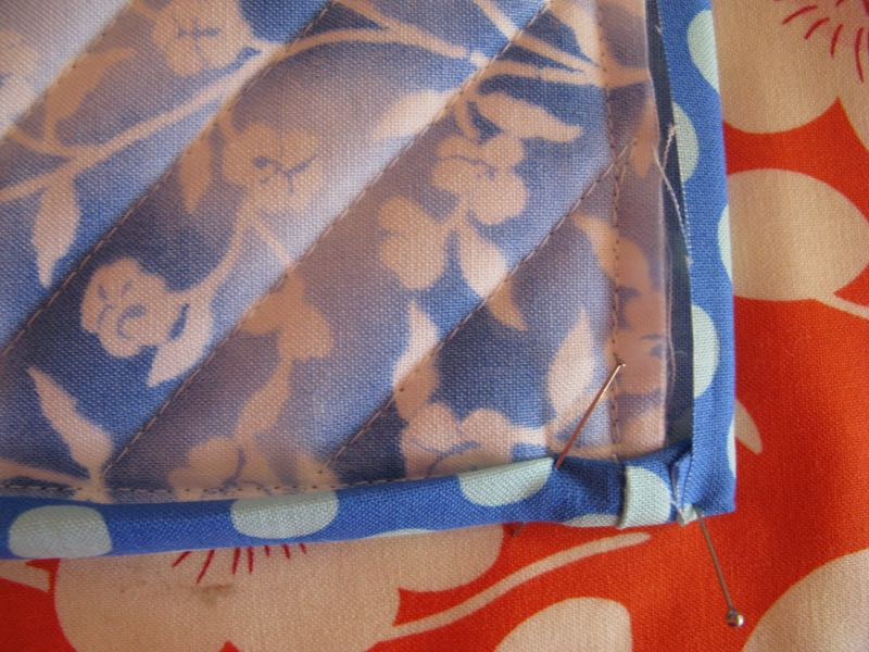 Mini Quilt Binding_12