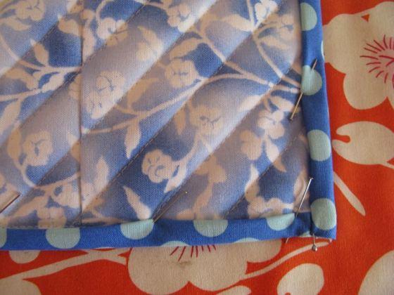 Mini Quilt Binding_13