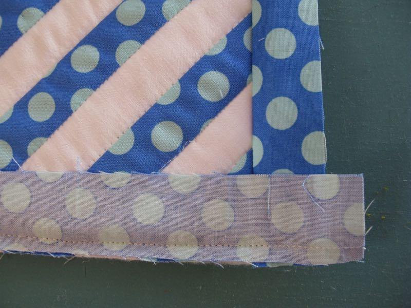 Mini Quilt Binding_7