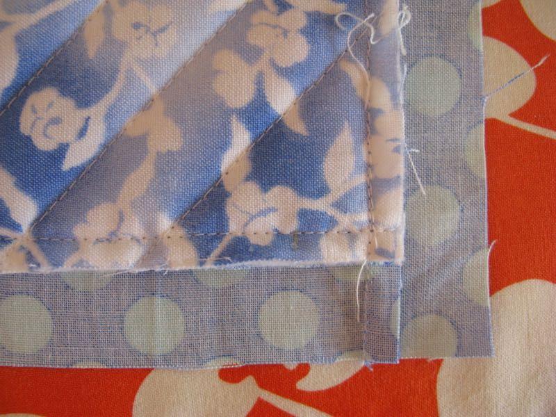 Mini Quilt Binding_9