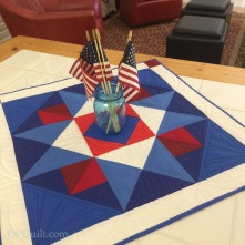 RedWhiteBlueStar_kitchen table