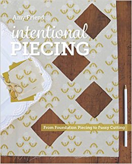 Intentional Piecing_Book Giveaway