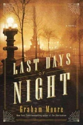 Last Days of Night_Westinghouse