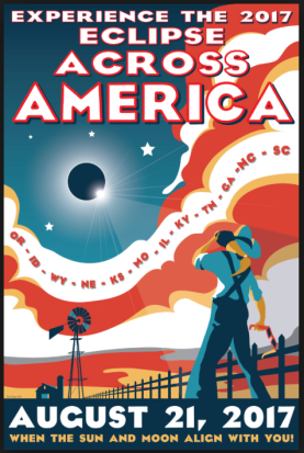 Solar Eclipse Poster2