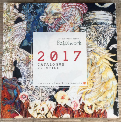 Catalogue of Patchwork Meeting 2017