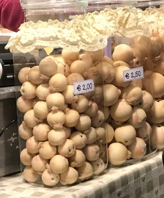 EuroPatchwork 2017_VendorsRandom Heads