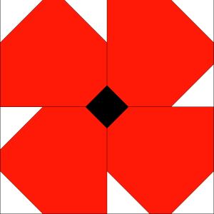 Poppy Block