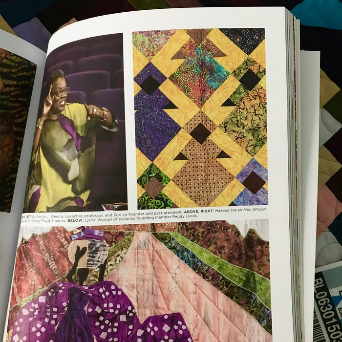 Quiltfolk Issue 4a