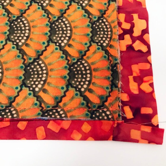 Tiny Pumpkin Quilt_binding1b