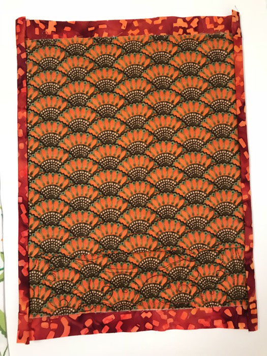 Tiny Pumpkin Quilt_binding2