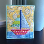tiny-sailboat-quilt_front-on-frame