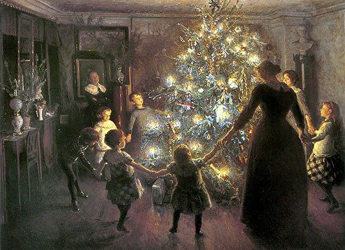 Christmas Tree and Children.jpg