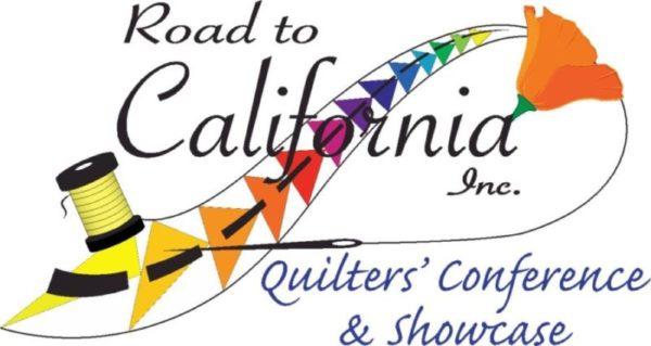 Road to California Logo
