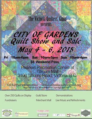 Rainbow Gardens Poster