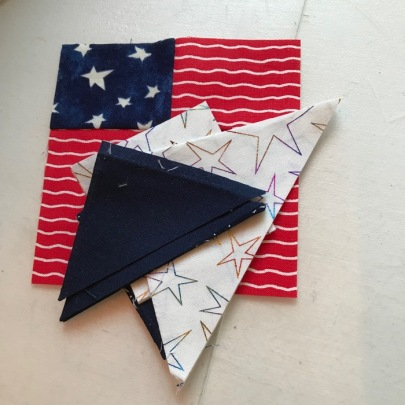 Fourth July Tiny Quilt_1