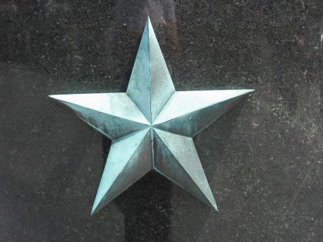 DOS star