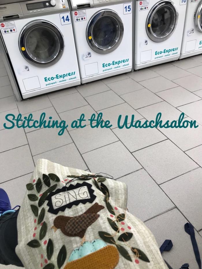 Berlin Laundry
