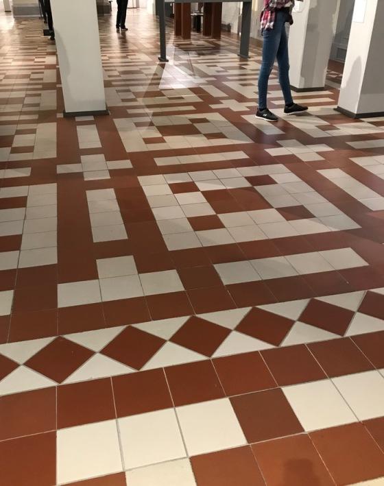 Berlin museum floor_4