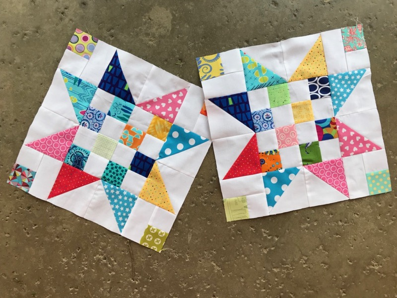 Gridsters 2018_November blocks