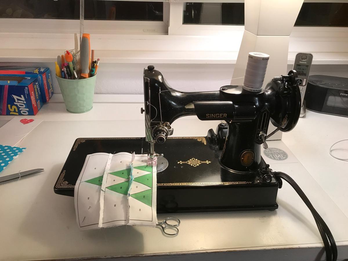 gridster jan sewing