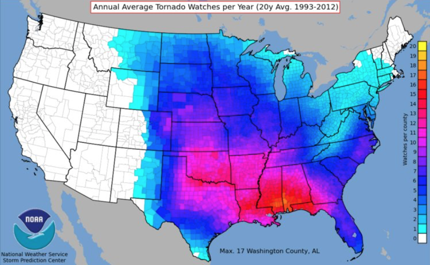 heat map_tornado watches