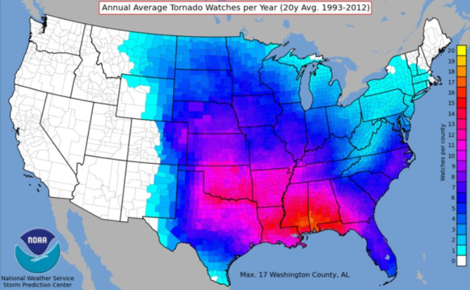 heat map_tornado watches