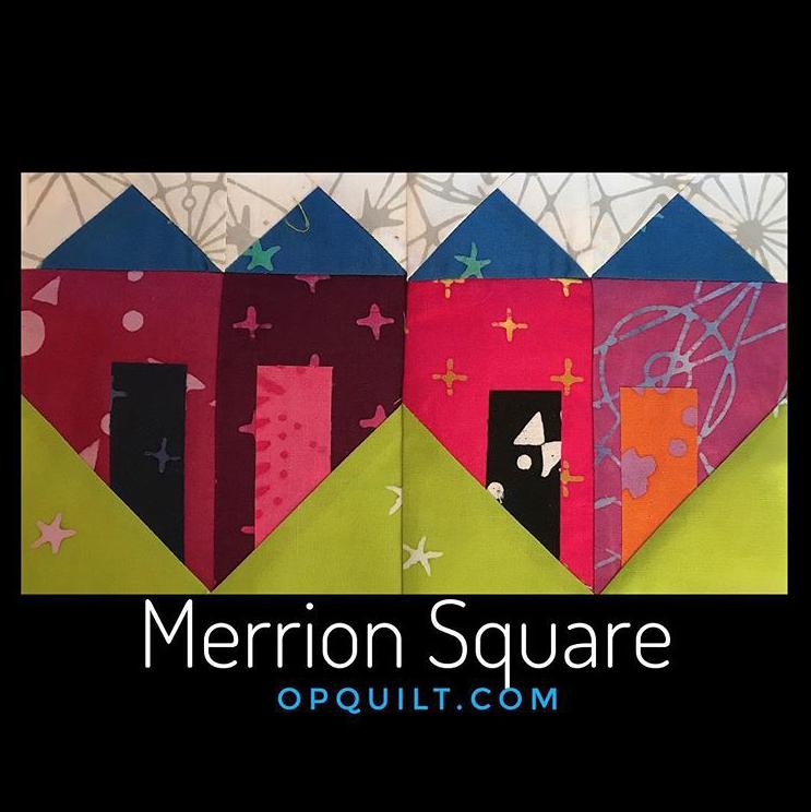 Merrion Square IG