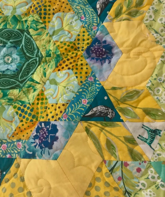 Quilted quilts_1