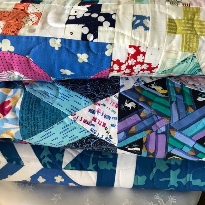 Quilted quilts_2