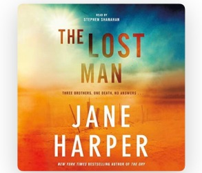 The Lost Man_novel