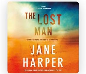 The Lost Man_novel