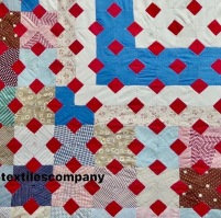 North Country Patchwork Quilt_2