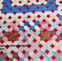 North Country Patchwork Quilt_3