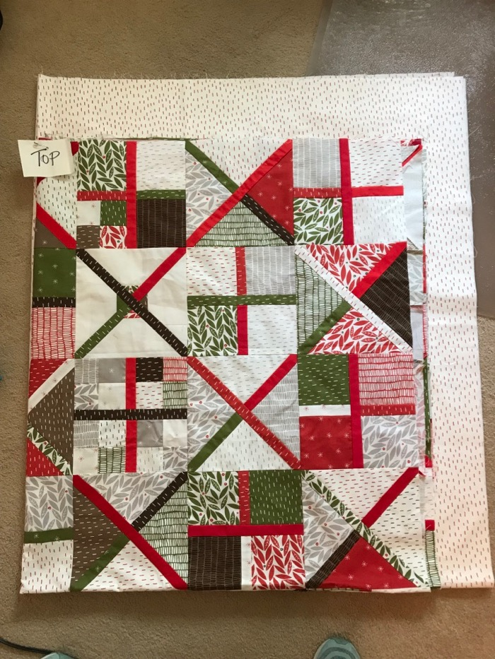 Prepping Quilts for Quilter_1
