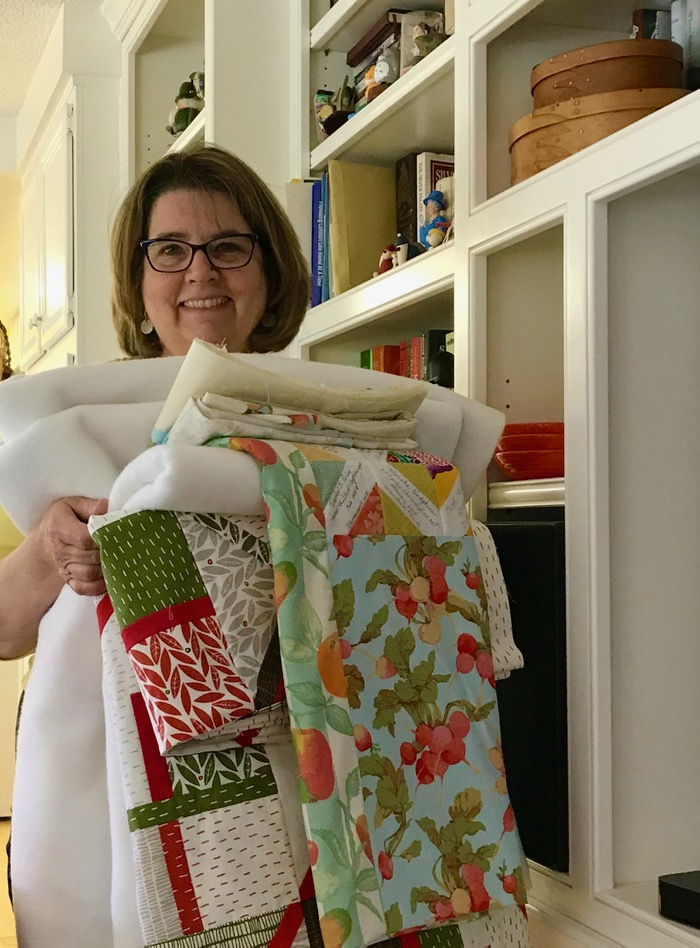 Prepping Quilts for Quilter_2
