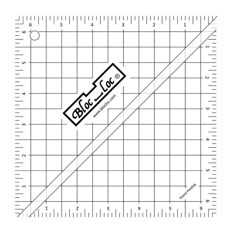 BlocLoc 6.5 inch