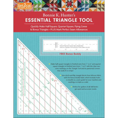 Essential Triangle Tool