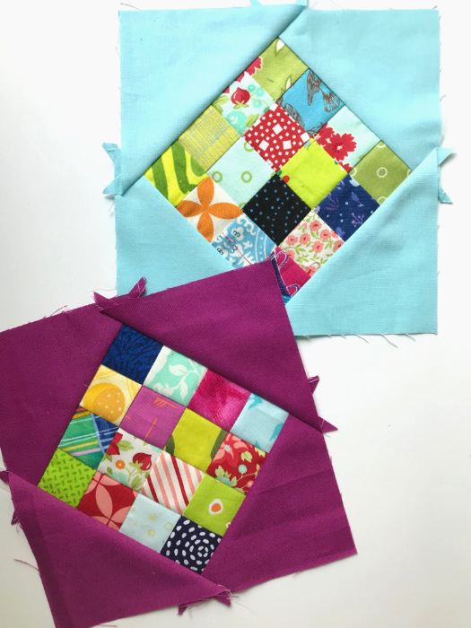 July Gridsters Block 2019
