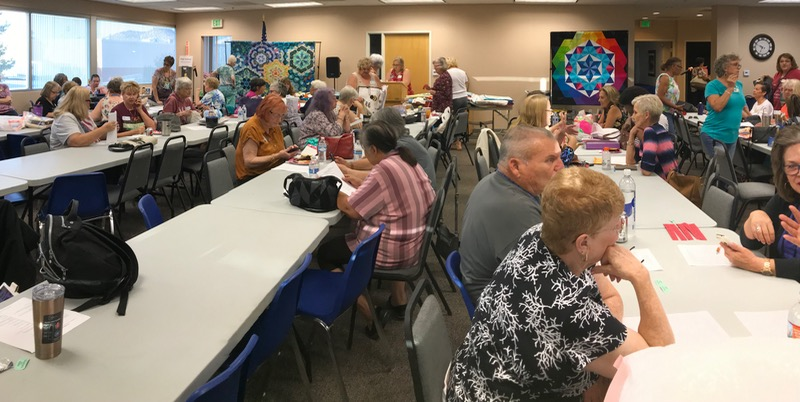 Inland Empire Quilt Guild Meeting_1