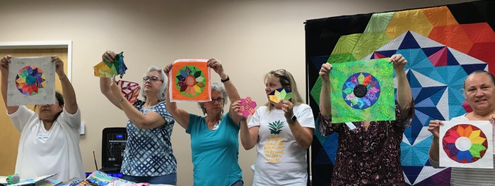 Inland Empire Quilt Guild Meeting_2