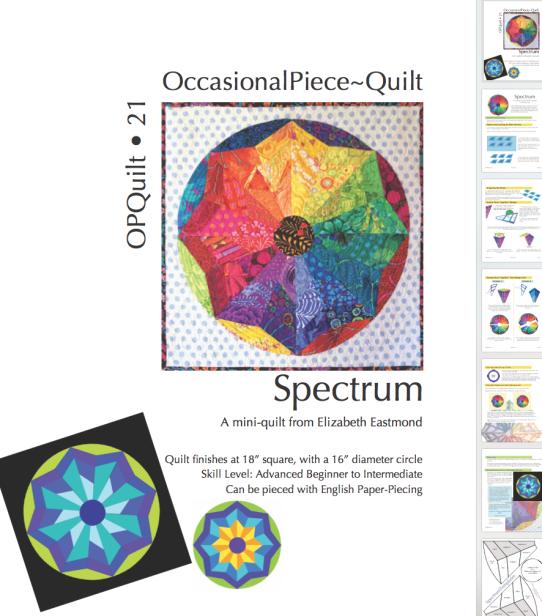 Spectrum Pattern Revise