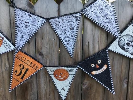 Halloween Pennant Banner_10