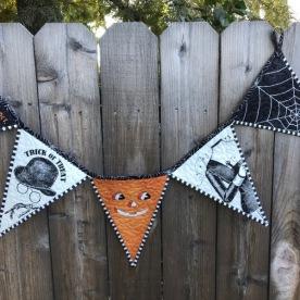 Halloween Pennant Banner_9
