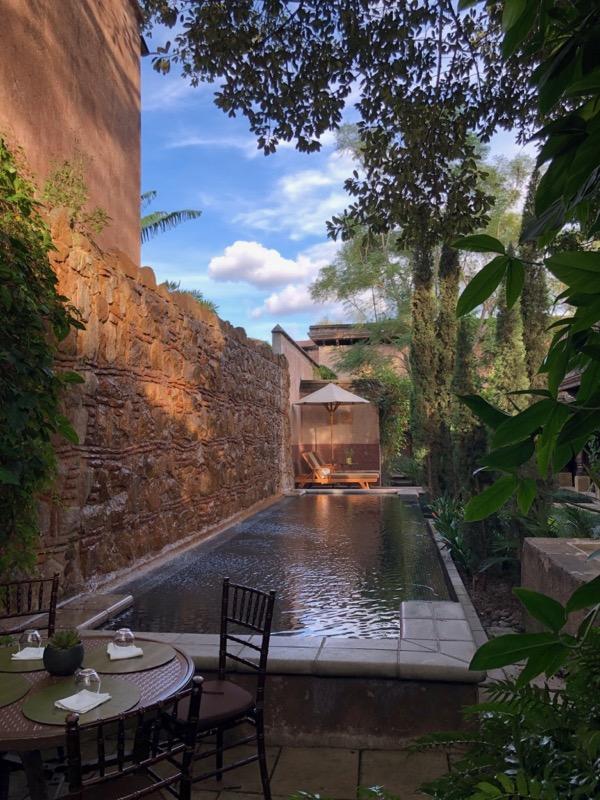 Antigua Hotel