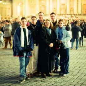 Christmas Rome D1999_1