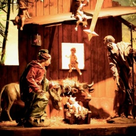Christmas Rome D1999_2