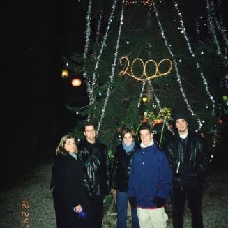 Christmas Rome D1999_4