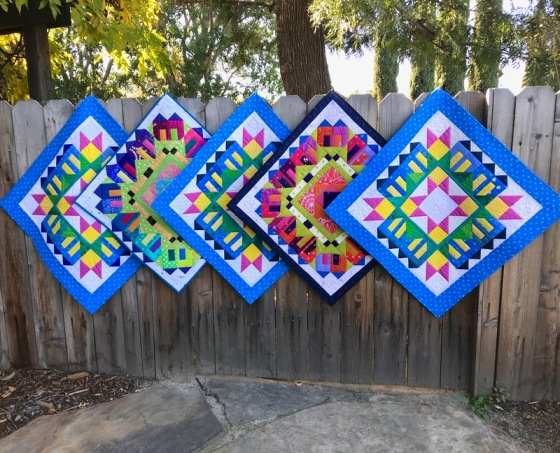 Five Merrion Square Quilts.jpg