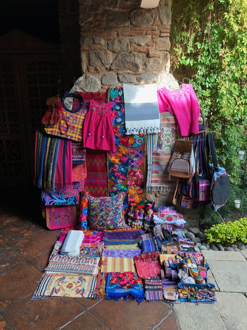 Guatemala Colors3